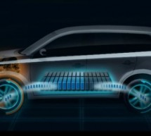 2013 Mitsubishi Outlander plug-in hybrid to get 151mpg, coming to Paris motor show