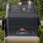 Cabrio world's first open cable car 3