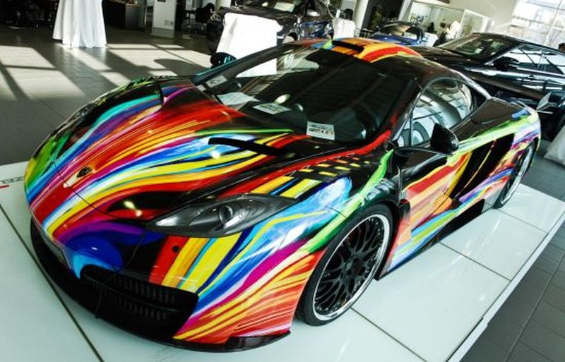 Hamann-converts-McLaren-MP4-12C-into-an-art-car