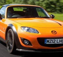 Mazda to grace Goodwood festival of Speed with MX-5 GT concept