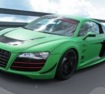 Racing One adds 85 additional ponies to Audi R8 V10