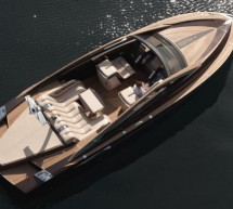 Antagonist sets a new benchmark for compact luxury cruisers