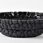 Black Ruby tableware collection  1