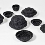 Black Ruby tableware collection  2