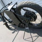 Marrs M-1 electric bike 1