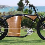 Marrs M-1 electric bike