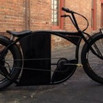 Marrs M-1 electric bike  2