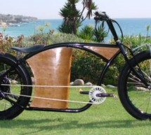 Will you pedal Marrs M-1 electric bicycle that weighs a hefty 63.5kg?