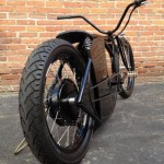 Marrs M-1 electric bike  4