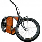 Marrs M-1 electric bike  5