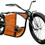 Marrs M-1 electric bike  6