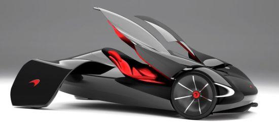 McLaren JetSet concept 4