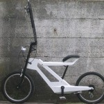 Stepper Bike 2