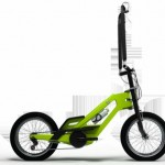 Stepper Bike 3