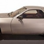 Tom Cruise driven Porsche 928 from Risky Business  2