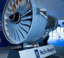 Half-size Rolls Royce Trent 1000 replica is the most intricate Lego structure ever built