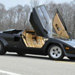 1983 Lamborghini Countach 5000S from Rain Man 7