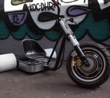Custom built 3D Trikes take trike drifting to next level