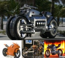 Most expensive luxury motorbikes for ultimate experience