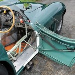 Aston Martin DBR1 for auction  4