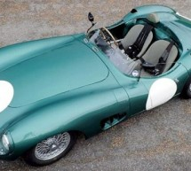 Aston Martin DBR1/2 eyes most expensive British car title with £20m price tag