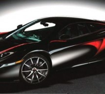 McLaren MP4-12C SGP Edition is coming to Singapore Grand Prix