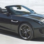 New Jaguar F-type 2