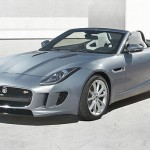 New Jaguar F-type 3