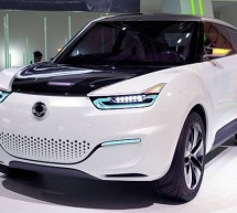 Green cars that made heads turn at 2012 Paris Motor Show