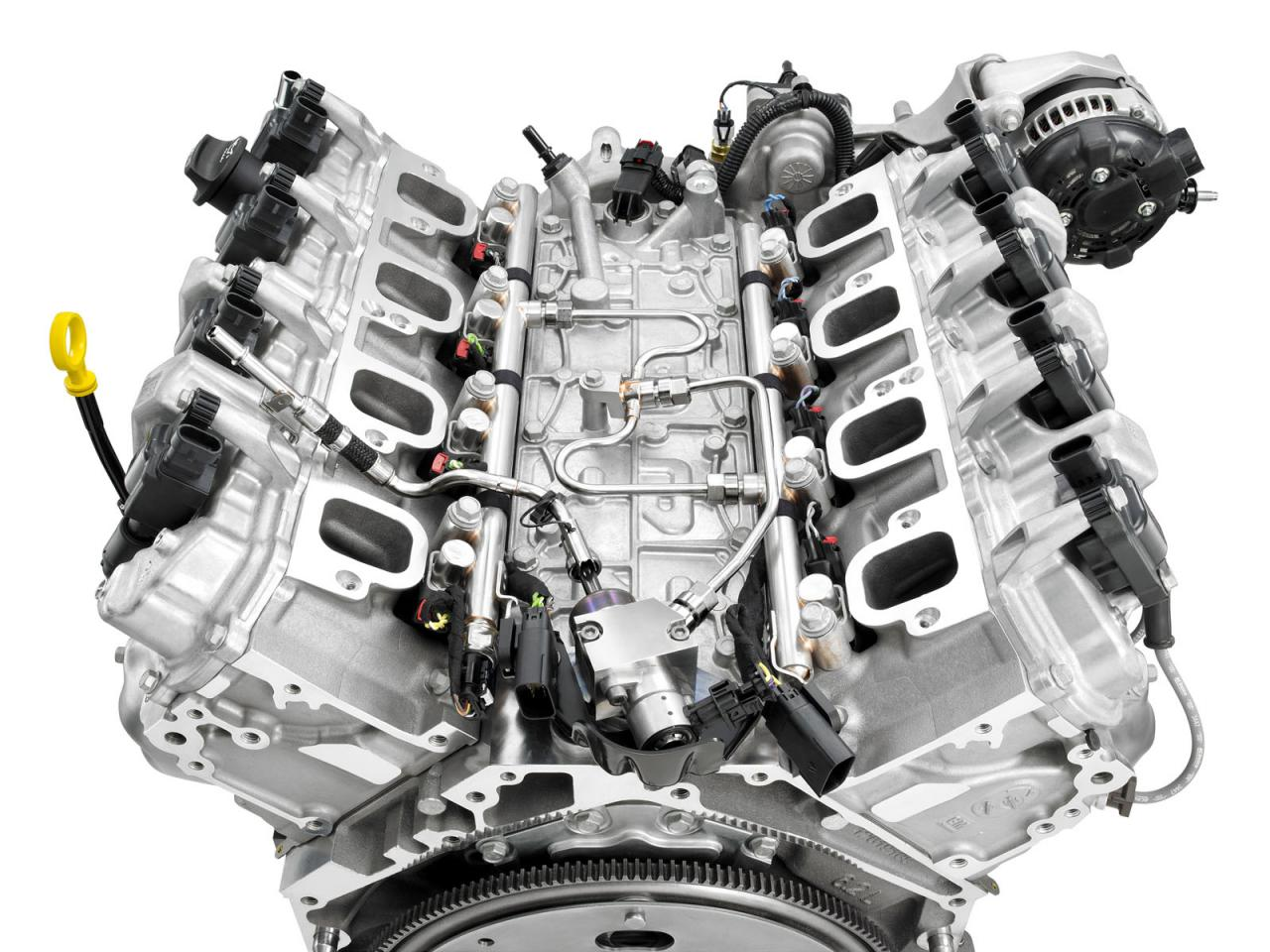 Liter Chevy Engine, 6, Free Engine Image For User Manual Download