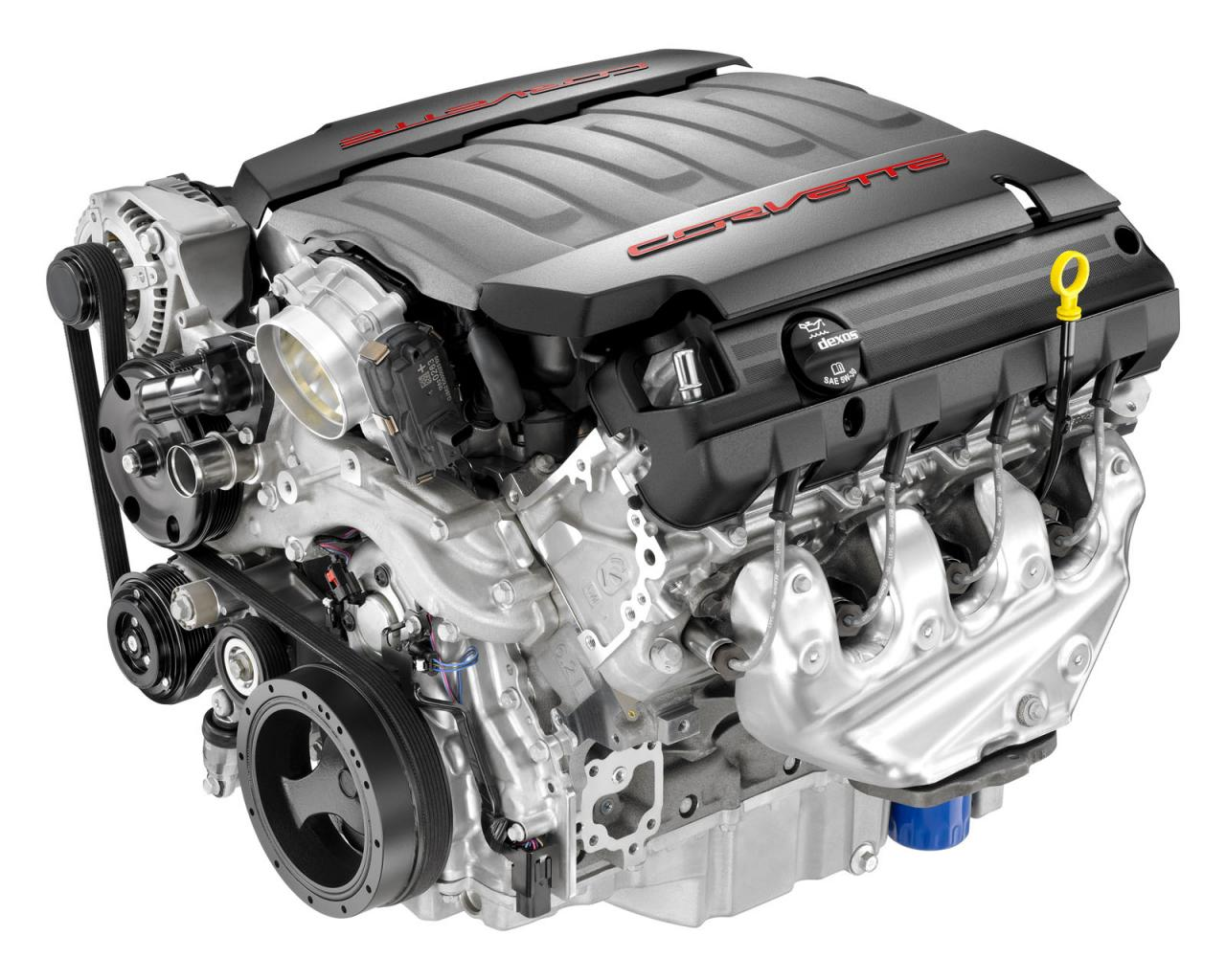 gm confirms 6 2 liter lt1 v8 engine for 2014 chevrolet