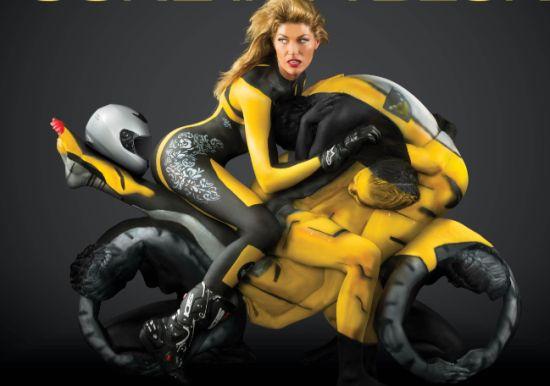 human motorcycles 10