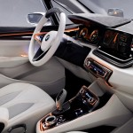 BMW 650i Gran Coupe art car  2