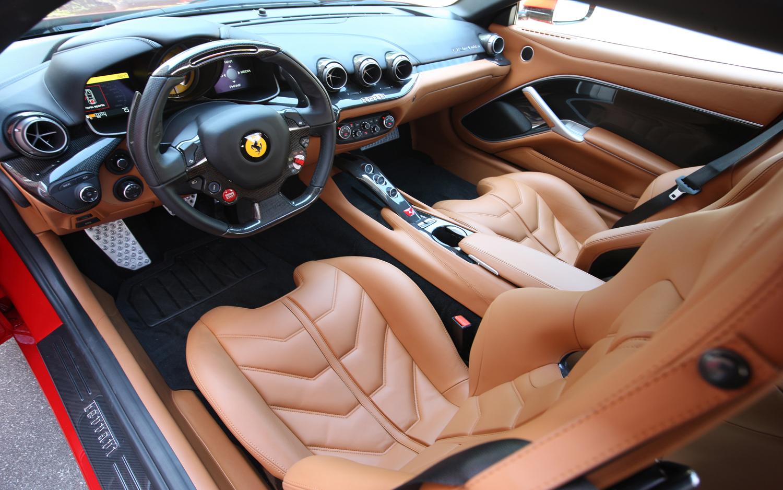 2012 Ferrari F12 Berlinetta Price Ferrari F12 Berlinetta 2