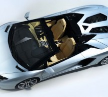 Lamborghini introduces another topless bull in Aventador LP 700-4 Roadster