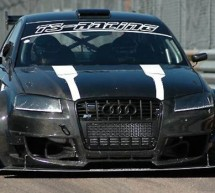 Most powerful Audi S3 in the world packs 1,074 hp