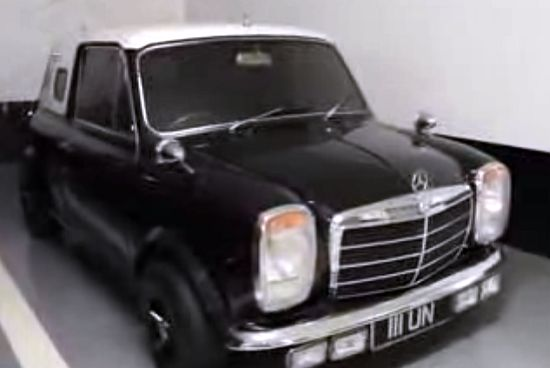 1 of 1 Mini Benz_2