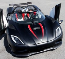 2011 Koenigsegg Agera X hits Jameslist with $ 1,174,932 price tag