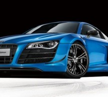 2012 Audi R8 China Edition aimed at 80 Wealthy Chinese customers