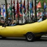 Banana Car 10