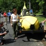 Banana Car 14