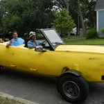 Banana Car 4