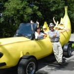 Banana Car 5