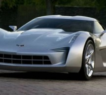 Barrett-Jackson's Scottsdale auction might offer 2014 Chevrolet Corvette C7