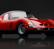 Ferrari 250 GTO Series 1 hits Anamera with a staggering $41 million tag