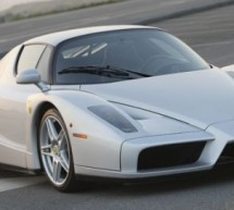 US's only silver Ferrari Enzo to fetch over 1million at RM auction
