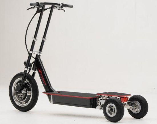 Zuumer electric scooter8