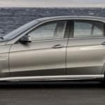 2014 Mercedes-Benz E63 AMG 10