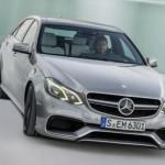 2014 Mercedes-Benz E63 AMG 13