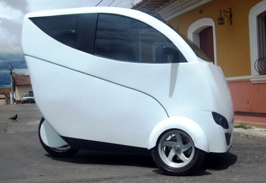 City Car RC1 Concept